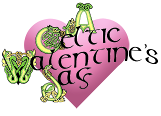 A Celtic Valentine's Day