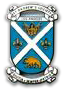 Saint Andrews Society of Southern California's crest